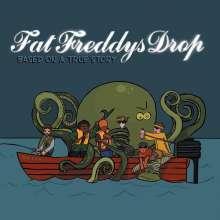 Fat Freddy's Drop: Based On A True Story, CD