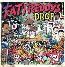 Fat Freddy's Drop: Dr Boondigga & The Big BW, 2 LPs