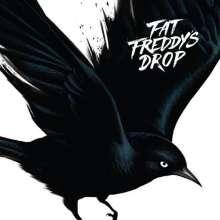 Fat Freddy's Drop: Blackbird, CD