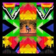 Africa Express: Egoli, 2 LPs