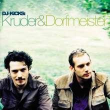 Kruder & Dorfmeister: DJ Kicks, 2 LPs