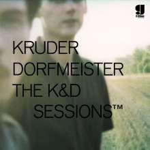 Kruder & Dorfmeister: The K & D Sessions, 2 CDs