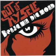 Benjamin Diamond: Out Of Myself, CD
