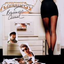 Chromeo: Business Casual, CD
