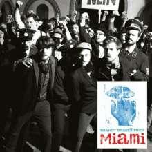 Brandt Brauer Frick: Miami (2LP + CD), 2 LPs