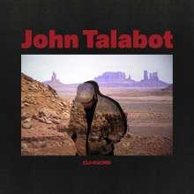 John Talabot: DJ-Kicks, CD