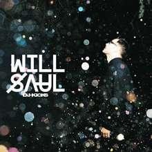 Will Saul: DJ Kicks, CD
