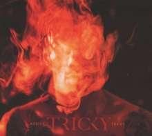 Tricky: Adrian Thaws, CD