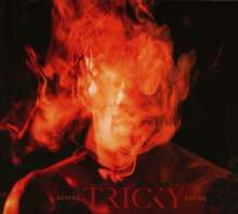 Tricky: Adrian Thaws (Deluxe Edition), CD