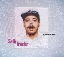 Seth Troxler: DJ-Kicks, CD