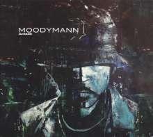Moodymann: DJ-Kicks, 3 LPs