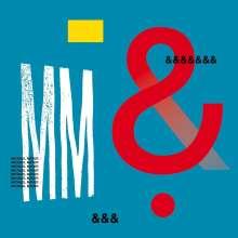 Michael Mayer: &, 2 LPs und 1 CD
