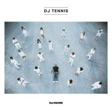 DJ Tennis: DJ-Kicks, 2 CDs