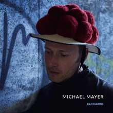 Michael Mayer: DJ-Kicks, CD