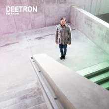 Deetron: DJ-Kicks, CD