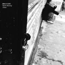Reto A Ichi: Alone Moving Often, LP