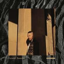 Forest Swords: DJ-Kicks, CD