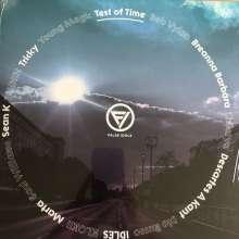 False Idols - Test Of Time, LP