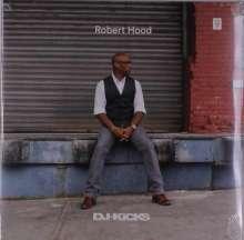 Robert Hood: DJ-Kicks, 2 LPs