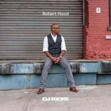 Robert Hood: DJ-Kicks, CD