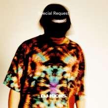 Special Request: DJ-Kicks, 2 LPs