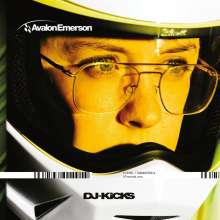 Avalon Emerson: DJ-Kicks, 2 LPs