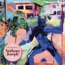 Anthony Joseph: Caribbean Roots, CD
