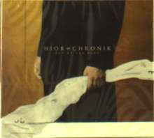 Hior Chronik (Giorgos Papadopoulos): Out Of The Dust, CD