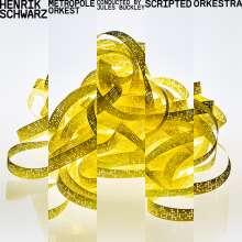 Henrik Schwarz & Metropole Orkest: Scripted Orkestra (180g), 2 LPs