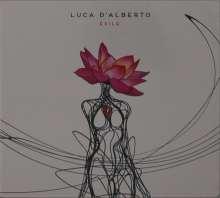 Luca D'Alberto: Exile, CD