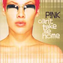 P!NK: Can't Take Me Home, CD