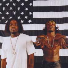 Outkast: Stankonia, CD