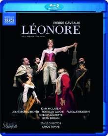 Pierre Gaveaux (1760-1825): Leonore (ou L'Amour Conjugal), Blu-ray Disc