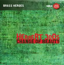 Herbert Joos (1940-2019): Change Of Beauty, CD