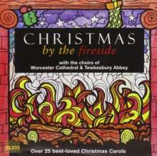 Christmas by the Fireside, 2 CDs