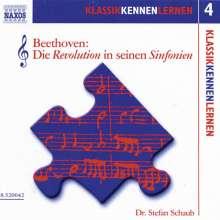 Klassik Kennen Lernen 4:Beethoven - Die Revolution, CD