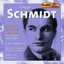 Joseph Schmidt - Ein Lied geht um die Welt, 2 CDs