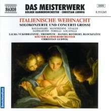 Italienische Weihnacht, CD