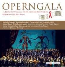 17. Festliche Operngala für die Deutsche AIDS-Stiftung, 2 CDs
