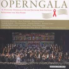 18.Festliche Operngala für die Deutsche AIDS-Stiftung, 2 CDs