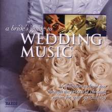 Bride's Guide To Weddin: Bride's Guide To Wedding Music, CD