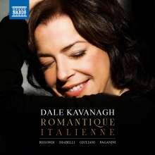 Dale Kavanagh - Romantique Italienne, CD