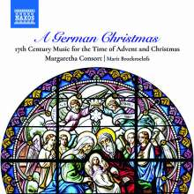 A German Christmas, CD