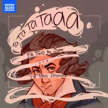 Ludwig van Beethoven (1770-1827): Der 1. Satz der Symphonie Nr. 5 in 13 verschiedenen Interpretationen, 2 CDs