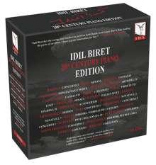 Idil Biret - 20th Century Piano Edition, 15 CDs