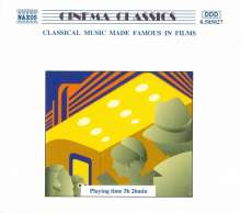 Cinema Classics Vol.6-1, 5 CDs