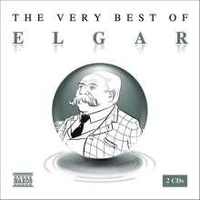 The Very Best of Elgar, 2 CDs