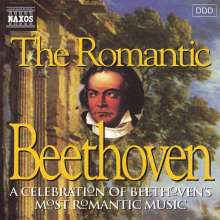 Romantic Beethoven, CD