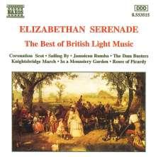 Elizabethan Serenade - British Light Music, CD
