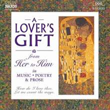 Lovers Gift, CD